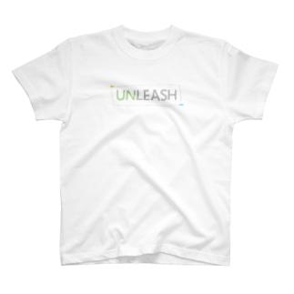 UNLEASH T-shirts