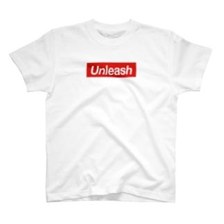 BOX-unleash T-shirts