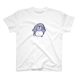 ペンギンさん T-shirts