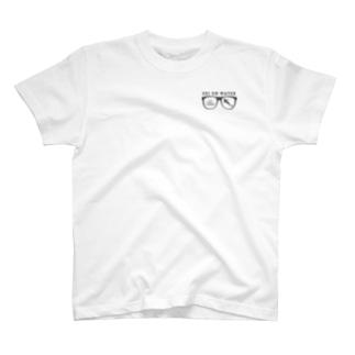 20周年記念グッズ -サングラス- T-shirts
