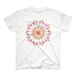 フルーティ T-shirts