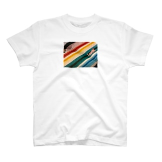 water slide boy T-shirts