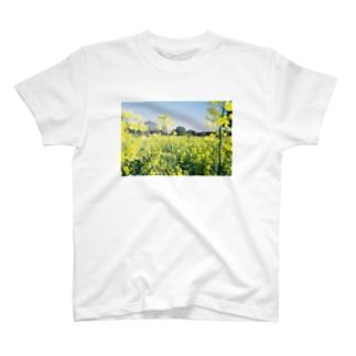 なのはな T-shirts