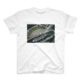 日本丸 T-shirts