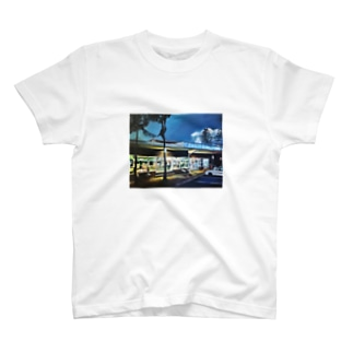Gold Coast  T-shirts