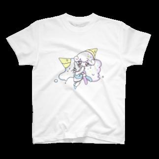爆走天使はるまきの購入しないでください T-shirts