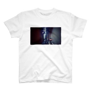 僕らの路地裏 T-shirts