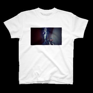 砂糖爆弾の僕らの路地裏 T-shirts