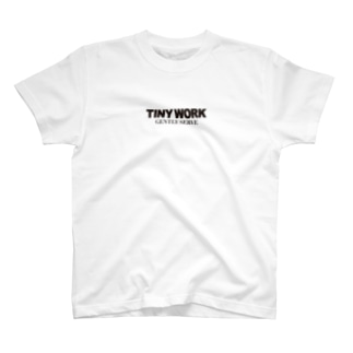 basic logo T-shirts