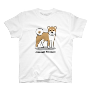shiba1 T-shirts