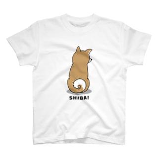 shiba2 T-shirts
