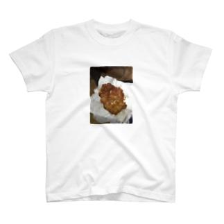 デブ革命隊 T-shirts