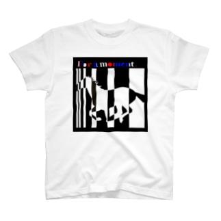 勝負は一瞬 T-shirts