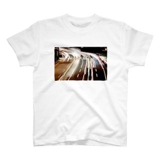 urban_city /004G T-shirts