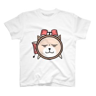 ドラムン T-shirts