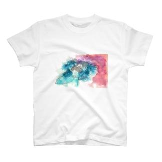 サコ T-shirts