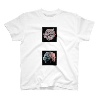 Burning Sphere T-shirts