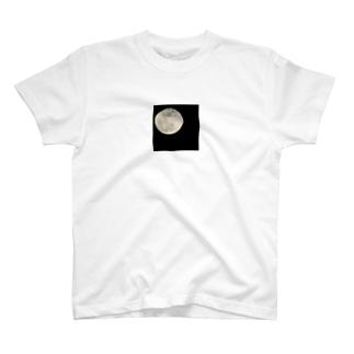La lune T-shirts