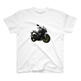 ヤマハ MT-10 T-shirts