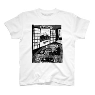 日本食 T-shirts