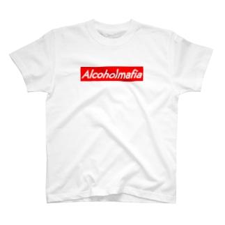 ボックスロゴ - Tshirt T-shirts