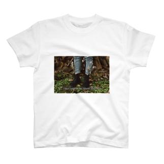 縛りつけんなカス野郎。 T-shirts
