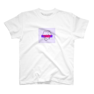 イケてるむらさきくん T-shirts