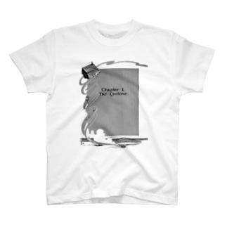 Wizard of OZ_Cyclone T-shirts