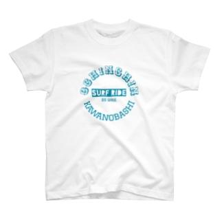 西海岸サーフスタイル T-shirts
