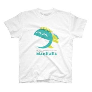 MAEHARA T-shirts