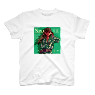 ネオグランジ T-shirts