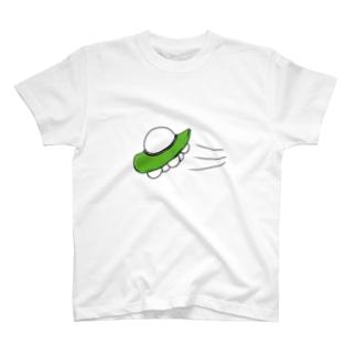 あいつらのUFO T-shirts