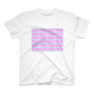 ぶたちゃんず T-shirts