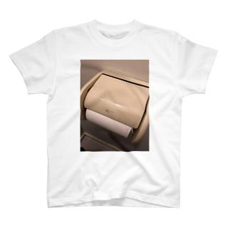 安寧を求めてシリーズ T-shirts
