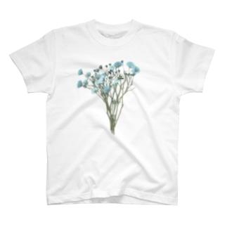 Viollerina Bouquet T-shirts