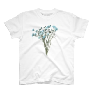 Viollerina Bouquet T-shirts
