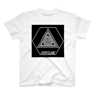 FEATURE'3 T-shirts