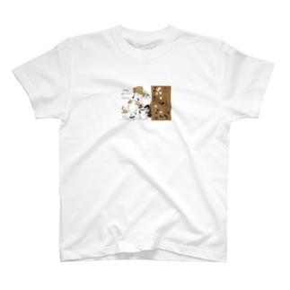 ブレイク T-shirts