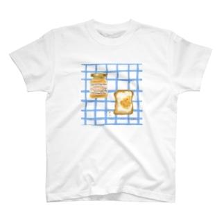 mandarin jam T-shirts