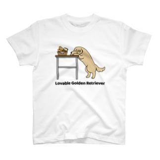ラバブルゴル T-shirts