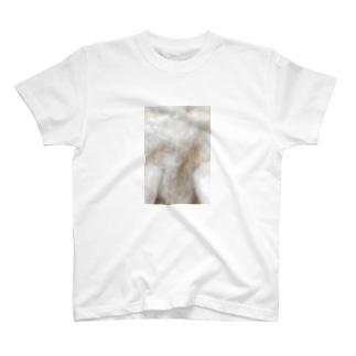 しばビジョンのしばいぬの胸板 T-shirts
