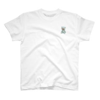 First tanuQn T-shirts