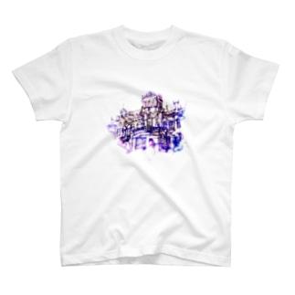 城A T-shirts