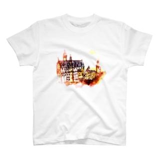 城C T-shirts