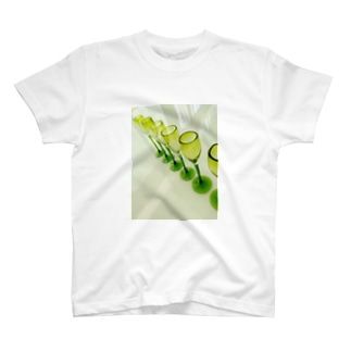 glass T-shirts