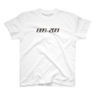 THANK YOU HEISEI -平成- T-shirts