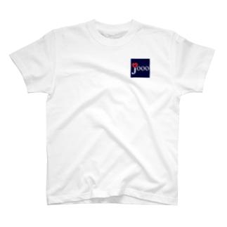 ジョーライブTシャツ■ロゴ T-shirts