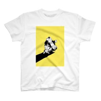 3shot T-shirts