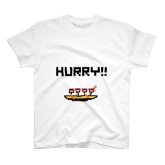 ハーリー T-shirts