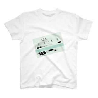 SCP-192-JP 私達のTOKYO T-shirts